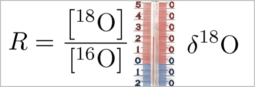Isotopes and the delta notation