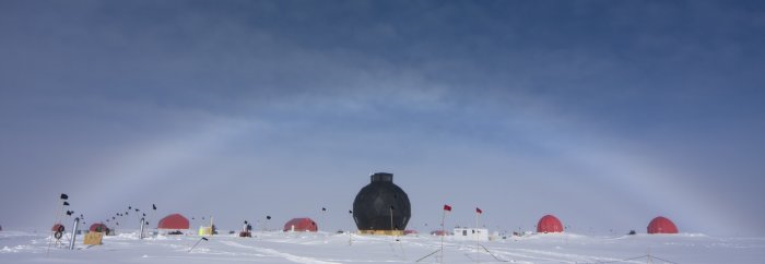The search for Eemian ice